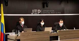 La JEP programó audiencia por medidas cautelares en el cementerio de Huila