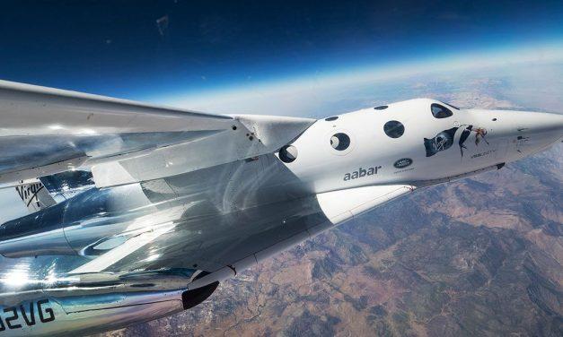 Virgin Galactic abre nuevamente venta de boletos para viajar al espacio