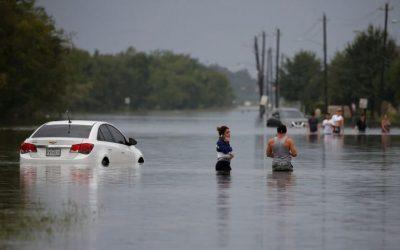 Más de 30 fallecidos por tormenta Ida en Estados Unidos