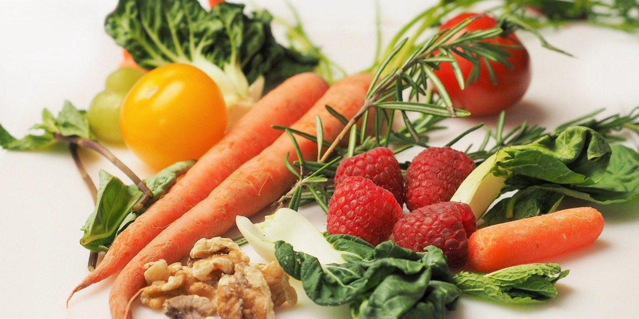 3 apps para comer sano que necesita conocer