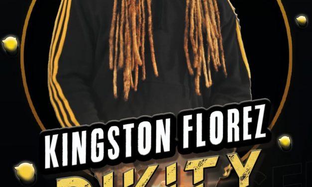 ''Dikity'' es el nuevo sencillo del artista cartagenero Kingston Flórez