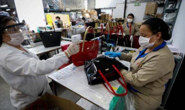 Según DNP, economía colombiana crecerá 7,5 % este año