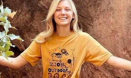 Se confirmó que el cuerpo hallado en Wyoming se trata de la influencer Gabby Petito