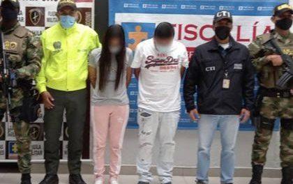 Implicados en el asesinato de Esteban Mosquera fueron enviados a la cárcel