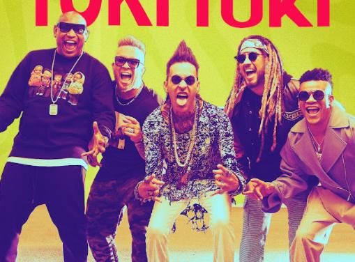 """Pucho y Tucutu, junto a gente de zona y Motiff lanzan su nuevo sencillo «Tuki Tuki"""""""