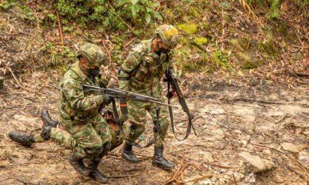 5 militares muertos y 6 heridos por ataque de la guerrilla en Arauca