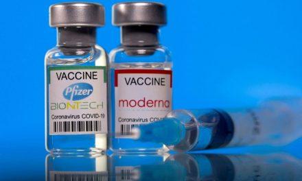 Estas son las vacunas aprobadas para ingresar a Estados Unidos