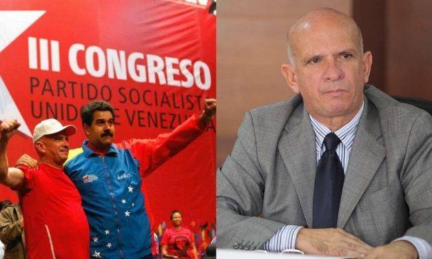 Capturado Hugo Carvajal, exjefe de contrainteligencia militar de Venezuela