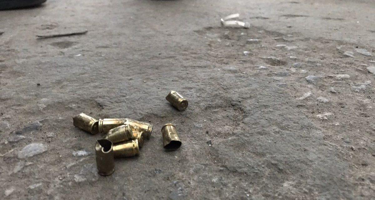 Cinco hombres fueron asesinados durante este fin de semana en Tuluá y Argelia