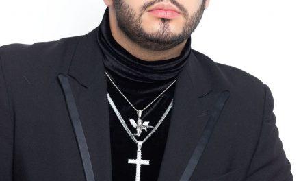 Es Mentira, así titula Diego A La Voz su nueva canción