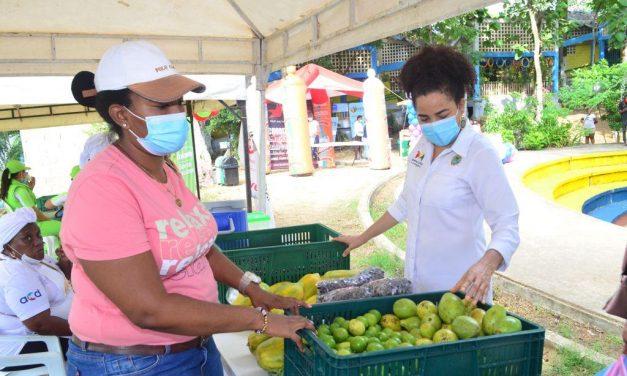 Este fin de semana PES-PR abrirá nuevo Mercado Campesino en el barrio Bicentenario