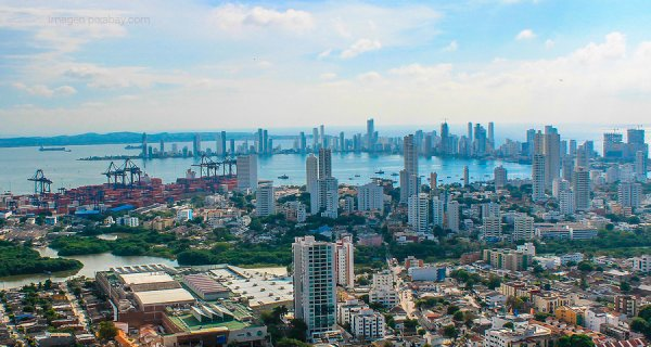 Foro por la Reconciliación y la Paz se realizará este 9 de septiembre en Cartagena