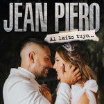 Jean Piero estrena canción dedicada al amor verdadero