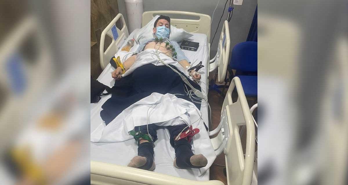 Hoy se llevará a cabo imputación de cargos contra responsable de muerte de seis jóvenes en Santa Marta