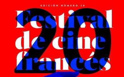 """""""Memoria"""" estará en el 20 Festival de Cine Francés"""