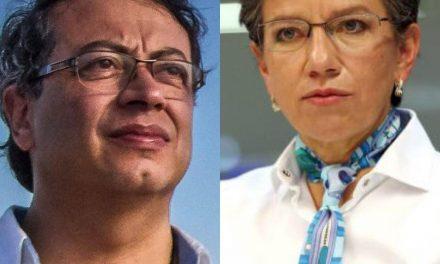 Petro tomará acciones legales contra Claudia López por no retractarse de sus afirmaciones en contra de Colombia Humana