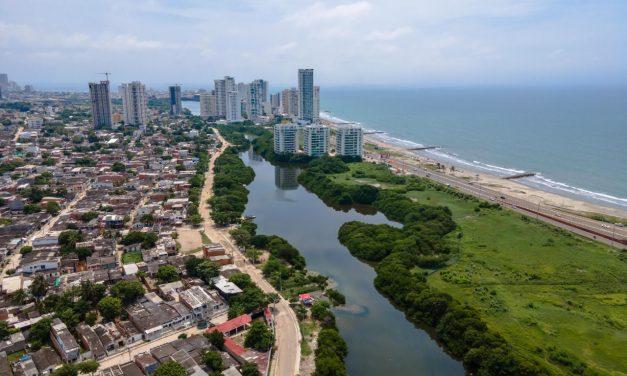 El EPA realizará un proceso de recuperación al caño Juan Angola