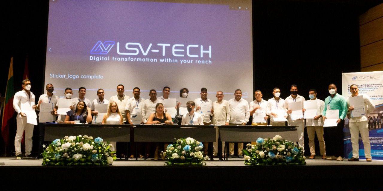 Cartagena, incubadora de talentos de la tecnología