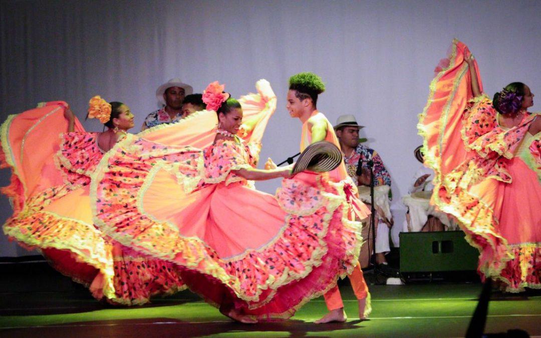 Alcaldía anuncia agenda para el 210 aniversario de la independencia de Cartagena