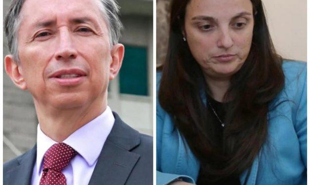 Gabriel Jaimes, fiscal de caso Uribe, estudiará denuncia contra exministra de las TIC