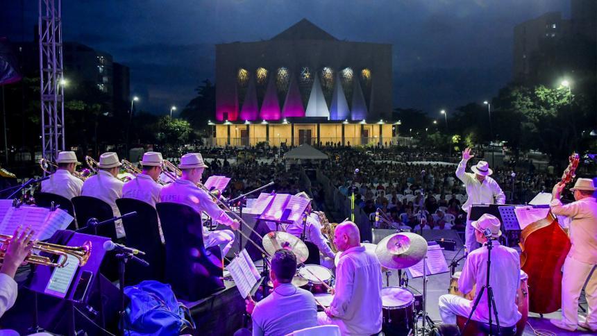 Barranquijazz: 25 años de finas notas musicales