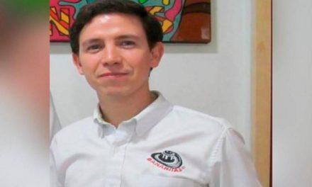Enrique Vives se presentó sedado a la audiencia por lo que esta fue suspendida
