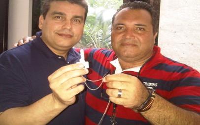 La llave del héroe sin capa del 9/11 que estuvo en Cartagena