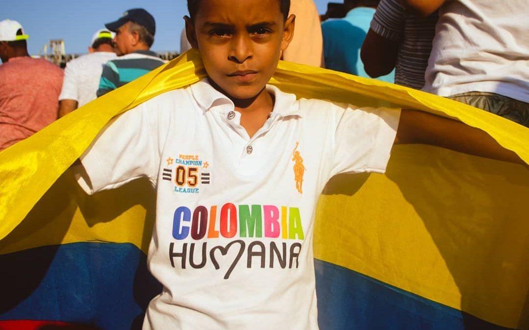 Corte Constitucional reconoce a la Colombia Humana de Gustavo Petro cómo partido político