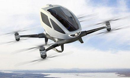 La NASA y Joby Aviation en alianza para hacer realidad taxis aéreos