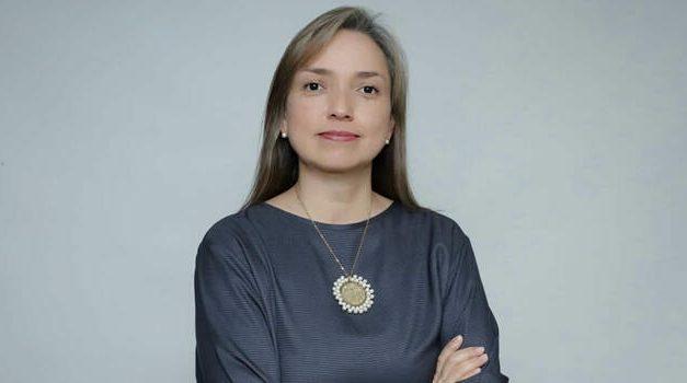 Carmen Valderrama será la nueva Mintic