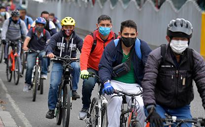 Radican proyecto para reconocer al ciclismo como patrimonio cultural