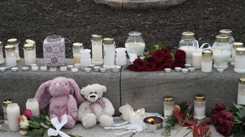 Ataque con arco en Noruega apunta a un atentado terrorista