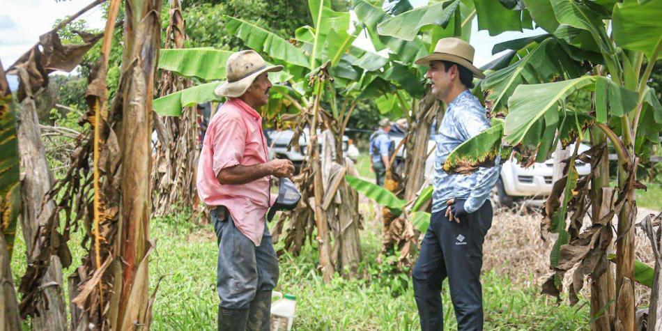 Disidencias de 'Gentil Duarte', estarían detrás del ataque a gobernador del Meta