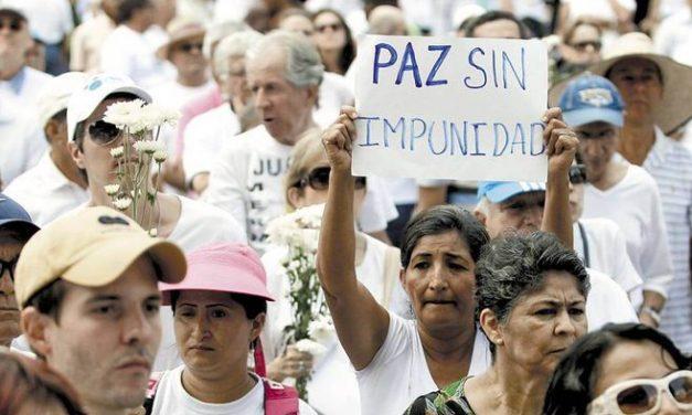 ¿Se enredó la paz en Colombia? alemanas lanzarán libro al respecto