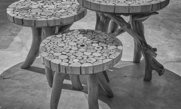 """Castlewhite lanza su nueva colección de muebles """"Del Mar"""""""