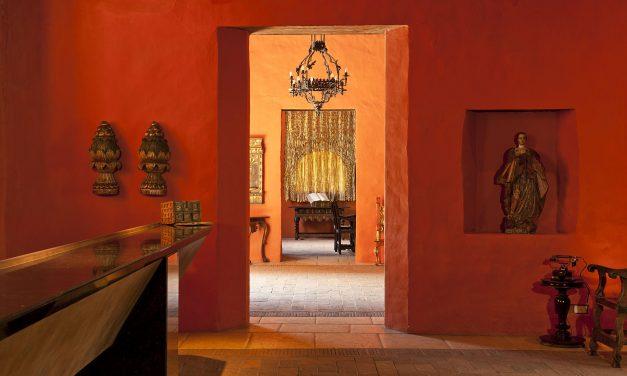 Del convento de las clarisas al icónico hotel de lujo Sofitel Legend Santa Clara
