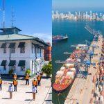 Puerto de Cartagena busca generar estrategias sostenibles y ambientales