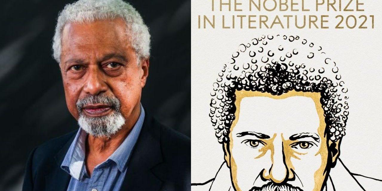 El mundo tiene nuevo Premio Nobel de Literatura: Abdulrazak Gurnah
