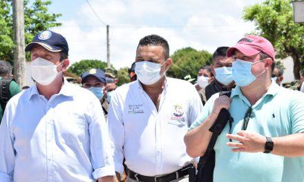 El sur de Bolívar tendrá nuevo comando operativo de la Policía