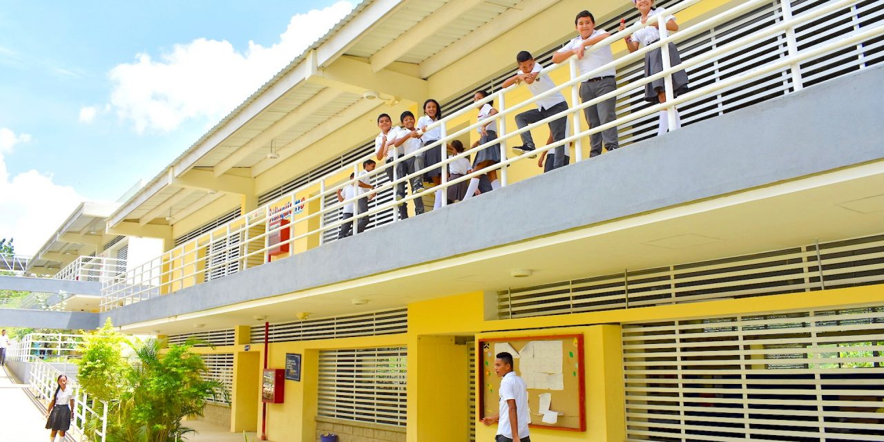 Normal Superior Montes de María representará a Bolívar en el Foro Educativo Nacional 2021