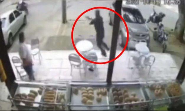 Fueron por lana y salieron trasquilados: Matan a dos ladrones mientras robaban