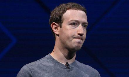 Alrededor de US$10,207 millones pierde Facebook en valor de mercado tras caída
