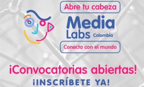 Media Labs lanza dos convocatorias para realizadores audiovisuales