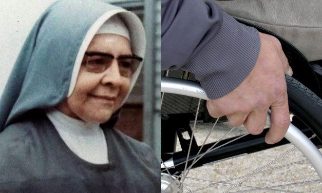 Monja colombiana será beatificada por el papa Francisco