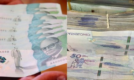 Positiva calificación de los esfuerzos fiscales de Colombia