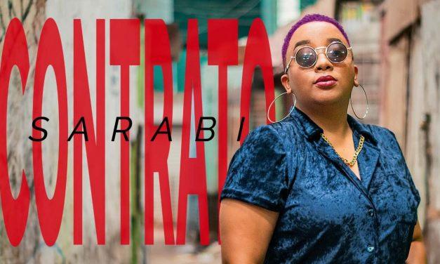 La artista cartagenera Sarabi estrena 'El Contrato'