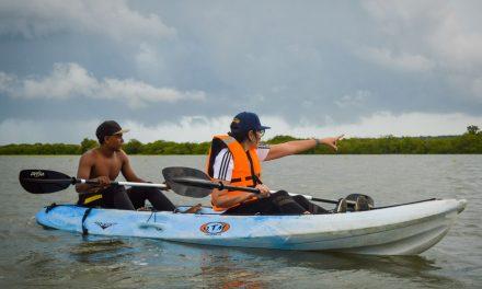 Ecoturismo, otra apuesta para la reactivación económica del departamento de Bolívar