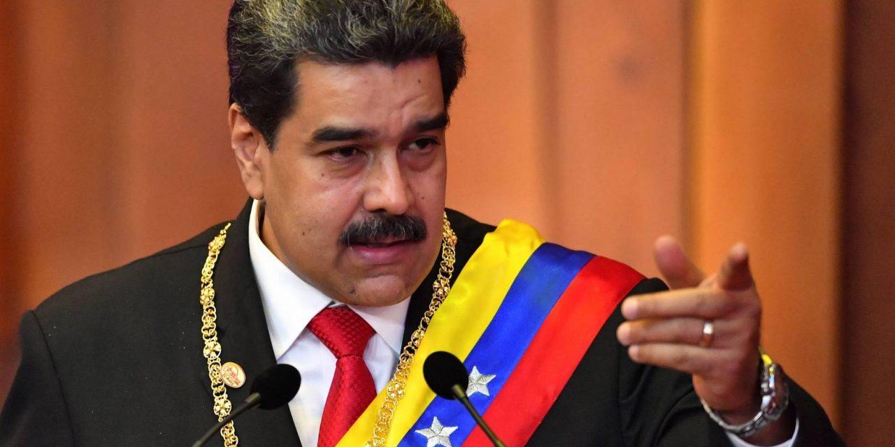 Maduro invita a los colombianos a invertir en Venezuela