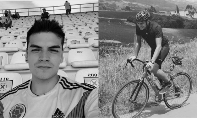 Autoridades ofrecen recompensa por el asesinato a joven robado de su bicicleta en Bogotá