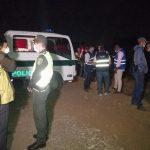 Balacera en Palmira deja dos muertos y tres heridos